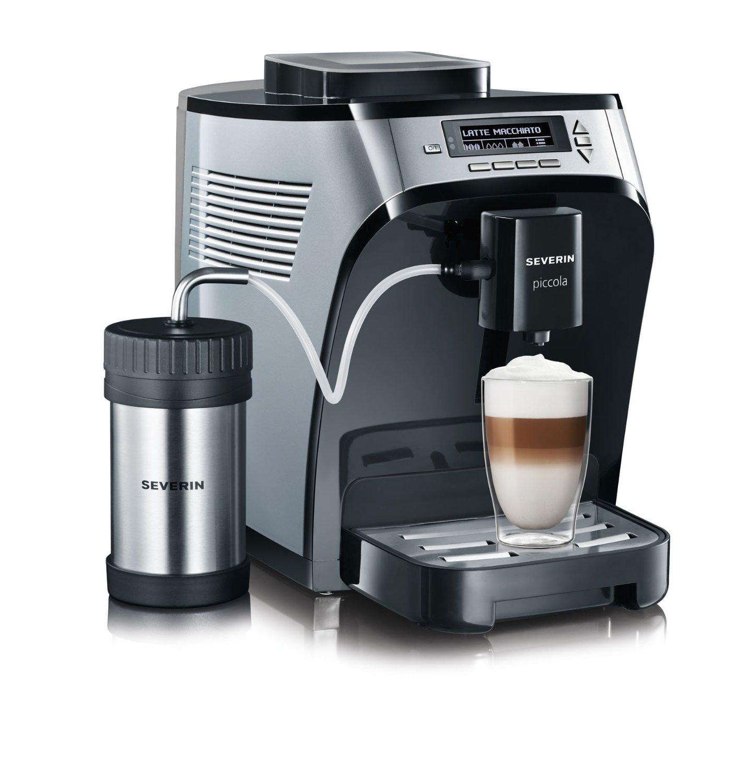 Fully Auto Coffee Machine Piccola Bluestone S Distribution Ireland