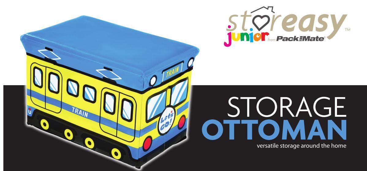 Storeasy Train Ottoman Bluestone Sales Amp Distribution