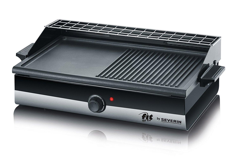 Severin Barbecue Grill Smart Line Bluestone Sales